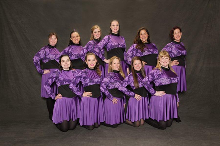 Dance Classes Richmond
