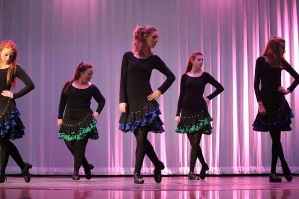 Dance Instructors Richmond